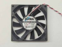 長尾 X-FAN RDL8015S 2000RPM 801520SL