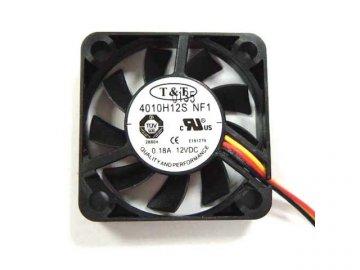 T&T 4010H12S/A 01 PCパーツ クーラー | FAN | 冷却関連 セカンドファン