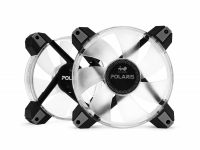 INWIN Polaris RGB (2pcs pack)
