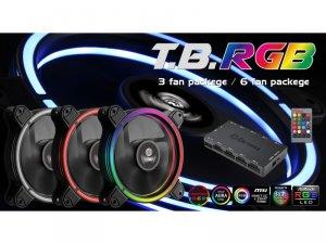 UCTBRGB12-BP6