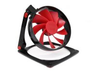 INWIN Mars Red/Black MARSFAN-1PK-RED