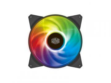 R4-140R-15PC-R1 MasterFan MF140R ARGB 01 PCパーツ クーラー | FAN | 冷却関連 セカンドファン