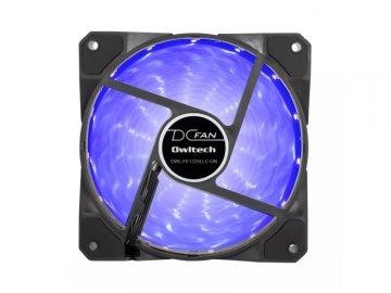 OWLTECH OWL-FE1225LL2-SB 01 PCパーツ クーラー | FAN | 冷却関連 セカンドファン