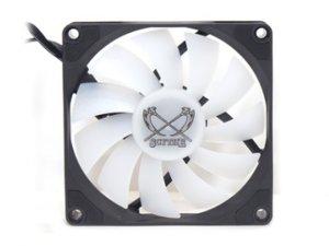 KAZE-FLEX 92 Slim RGB PWM 2500rpm