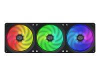 MFX-B2D3-18NPA-R1 MasterFan SF360R ARGB