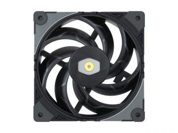 MFZ-B2NN-20NPK-R1 MasterFan SF120M 01 PCパーツ クーラー | FAN | 冷却関連 セカンドファン