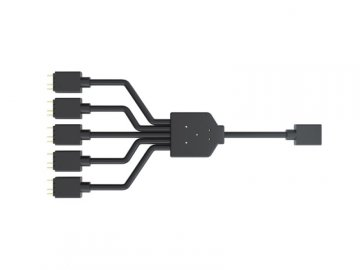 MFX-AWHN-1NNN5-R1 01 PCパーツ PCアクセサリー ケーブル・コネクタ