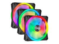 Corsair CO-9050098-WW QL120 RGB 3Fan Kit