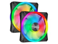 Corsair CO-9050100-WW QL140 RGB 2Fan Kit