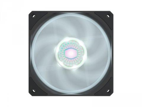 MFX-B2DN-18NPW-R1 SickleFlow 120 White
