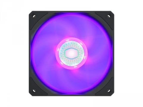MFX-B2DN-18NPC-R1 SickleFlow 120 RGB