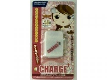 CHARGE+ NEO TCG-F0401(白) 01 PCパーツ PCアクセサリー アダプタ・バッテリー等
