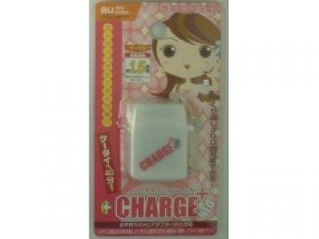 CHARGE+ NEO TCG-A0401(白) 01 PCパーツ PCアクセサリー アダプタ・バッテリー等