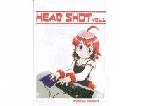 HeadShot vol.1 (アク子グッズ 01)