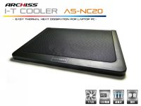 ARCHISS I-T Cooler AS-NC20B