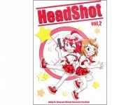 HeadShot vol.2 (アク子グッズ 02)