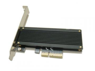 Sintech ST-M2PCE4XB 01 PCパーツ 周辺機器 拡張カード 変換アダプタ
