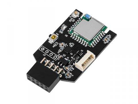 SilverStone SST-ES03-WIFI 01 PCパーツ マザーボード | メインボード マザーボード拡張パーツ