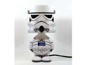 ランプクロックスピーカー SW-lamp-AC-TROOPER ストームトルーパー