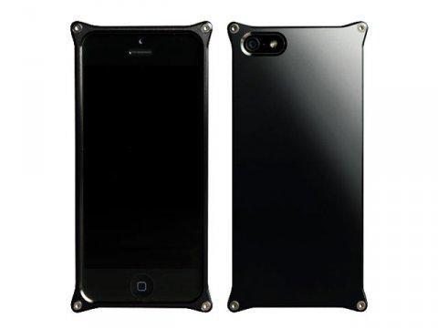 Abee MA-5B01-BKK iPhone5用 ブラック