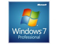 Windows7 Pro 64bit SP1(J) DSPスリーブ