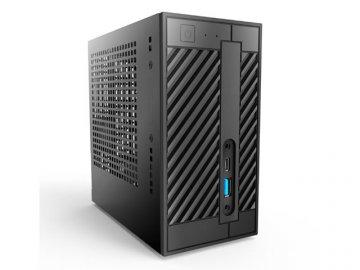 ASRock DeskMini 110/B/BB 01 PCパーツ ベアボーン Intel用ベアボーン