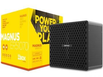 ZOTAC ZBOX-ER51070-J PC3351 01 PCパーツ ベアボーン AMD用ベアボーン