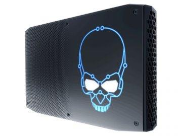 intel BOXNUC8I7HVK 01 PCパーツ ベアボーン Intel用ベアボーン