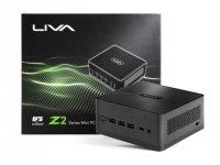 ECS LIVAZ2-4/64-W10(N4000)S