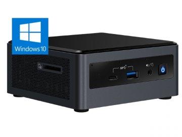intel BXNUC10I5FNHJA 01 PCパーツ デスクトップ・ノートPC ベアボーン 小型PC