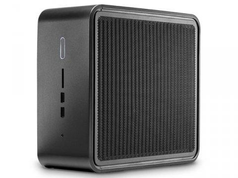 intel BKNUC9VXQNX 01 PCパーツ ベアボーン Intel用ベアボーン