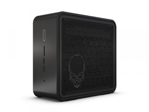 intel BXNUC9I7QNX 01 PCパーツ ベアボーン Intel用ベアボーン
