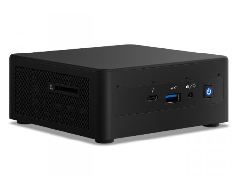 Intel NUC 11 Performance kit - NUC11PAHi3
