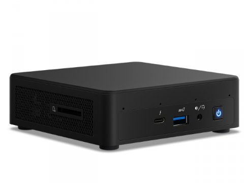Intel NUC 11 Performance kit - NUC11PAKi5