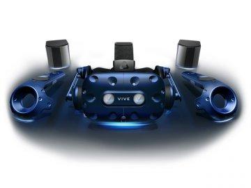 HTC VIVE PRO 99HANW009-00 01 周辺機器 PCパーツ モニター ヘッドマウントディスプレイ