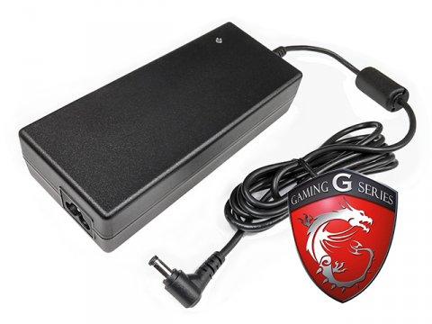 MSI G-Series ACアダプタ 120W 01 PCパーツ PCケース | 電源ユニット 電源ユニット