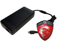 MSI G-Series ACアダプタ 330W (4pin)