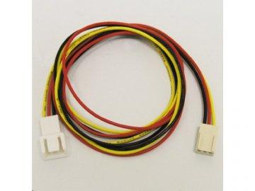 AINEX CA-093 01 PCパーツ クーラー   FAN   冷却関連 ケーブル・コネクタ