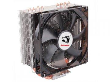 Aardwolf GH120 01 PCパーツ クーラー | FAN | 冷却関連 CPUクーラー