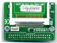 変換名人 CFIDE-401LB CFx1→IDE40pinメス(L)