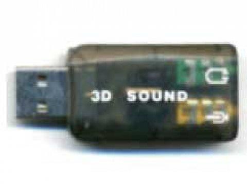 変換名人 USB-SHS USB Sound 5.1