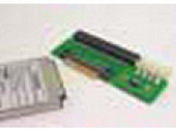 変換名人 IDE-18A35A 1.8HDD→3.5IDE 01 PCパーツ ドライブ・ストレージ 変換アダプタ