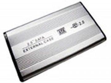 変換名人 HC-S25/U2 2.5HDD CASE 01 PCパーツ 周辺機器 ストレージケース | NAS 外付けケース