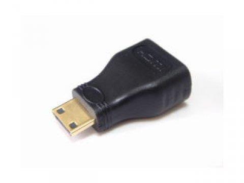 SSA SMHM-HDMAF HDMI(メス)-mini HDMI(オス) 01 PCパーツ 周辺機器 グラフィック・ビデオカード ケーブル・コネクタ