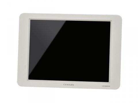 Century LCD-8000VH2W