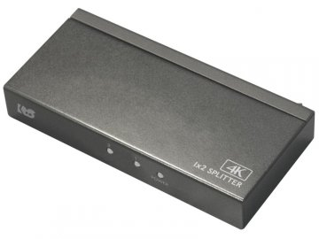 RS-HDSP2P-4K 01 周辺機器 PCパーツ ゲーム モニター 映像信号コンバータ