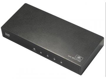 RS-HDSP4P-4K 01 周辺機器 PCパーツ ゲーム モニター 映像信号コンバータ