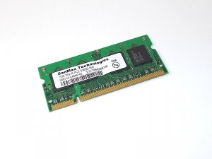 SanMax 200pin S.O.DIMM DDR2-667 1GB CL5 ELPIDA(64Mx16) BULK版[OUTLET]