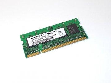 SMD-N1G46N(1)P-6E BULK[OUTLET] 01 PCパーツ SanMaxPC用メモリー ノート用
