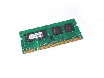 SMD-N51248N3P-5C BULK[OUTLET] 01 PCパーツ SanMaxPC用メモリー ノート用